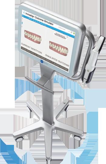 Digital Dentistry - Blue Court Dental Centre in Harrow